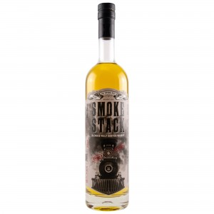 Smoke Stack Blended Malt Scotch Whisky