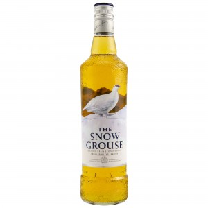 Snow Grouse Blended Grain