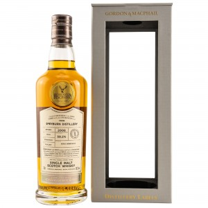 Speyburn 2006/2019 Cask Strength 12 Jahre (G&M Connoisseurs Choice)
