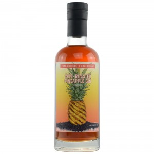 Spit-Roasted Pineapple Gin Batch #2 (That Boutique-y Gin Company)