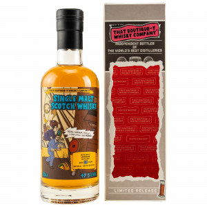 Springbank 20 Jahre - Batch 12 (That Boutique-y Whisky Company)