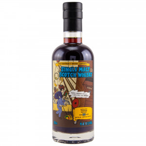 Springbank 22 Jahre Batch 20 (That Boutique-y Whisky Company)