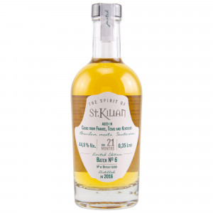 St. Kilian The Spirit Batch No.6 (350 ml)