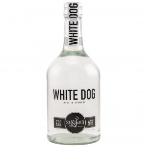 St. Kilian White Dog Destillat