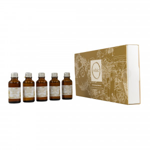 Stauning Whisky Probierset