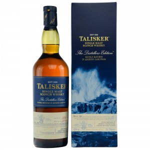 Talisker Distillers Edition 2003/2014 Double Matured in Amoroso Cask Wood