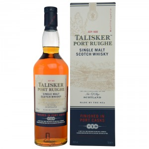 Talisker Port Ruighe (altes Design)