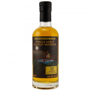 Tamdhu 28 Jahre - Batch 1 (That Boutique-y Whisky Company)