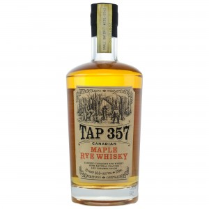 Tap 357 Maple Rye Small Batch