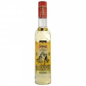 Tapatio Anejo (Tequila)