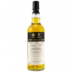Teaninich 1983/2017 Cask No. 6739 (Berry Bros and Rudd)
