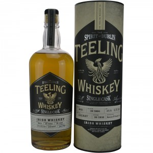 Teeling 2004/2016 Single Sherry Cask 8833 (Irland)