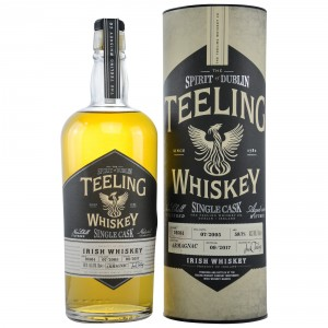Teeling 2005/2017 Armagnac Single Cask 16564 (Irland)