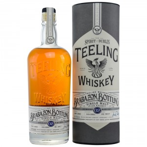 Teeling Brabazon Series 2 Single Malt (Irland)