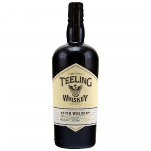 Teeling Small Batch Rum Cask (Irland)