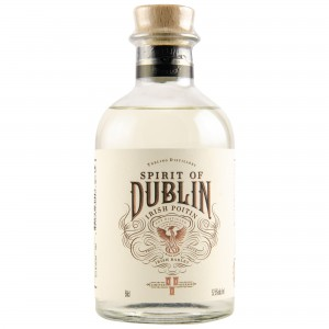 Teeling Spirit of Dublin Irish Poitin