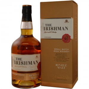The Irishman Single Malt (Irland)