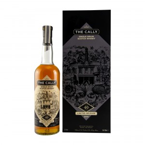 The Cally 40 Jahre Limited Release