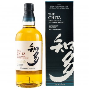 The Chita Single Grain Whisky