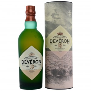 The Deveron 18 Jahre