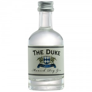 The Duke Munich Dry Gin Miniatur (Bio)