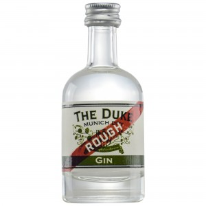 The Duke Rough Gin (Miniatur) (Bio)
