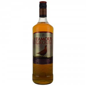 Famous Grouse (Liter)