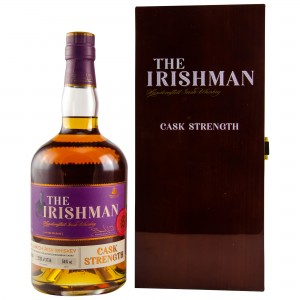 Irishman Cask Strength 2018 (Irland)