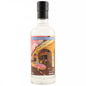 The London Distillery Company Unaged (That Boutique-y Rum Company)