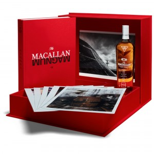 Macallan Magnum MOP 7 (Masters of Photography)