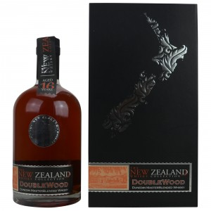 The New Zealand 16 Jahre Double Wood (Neuseeland)