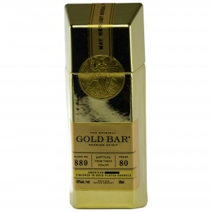 The Original Gold Bar (Miniatur)