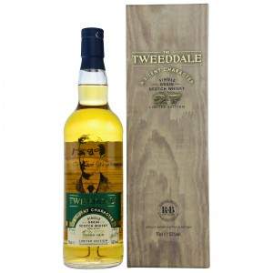 The Tweeddale 27 Jahre A Silent Character Limited Edition