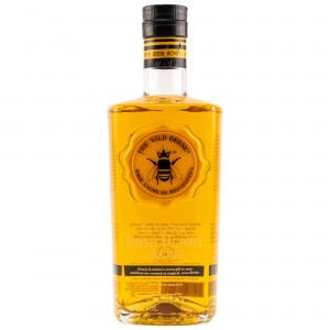 The Wild Geese Irish Honey (Likör)