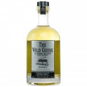 The Wild Geese Classic Blend Irish Whiskey (Irland)