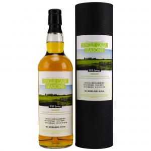 Tobermory 2006/2018 Single Cask Seasons Spring 2018