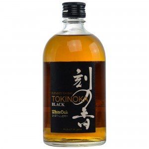 Tokinoka Black Japanese Whisky