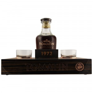 Tomatin 1972 Warehouse 6 Collection