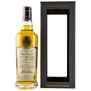 Tomatin 1989/2018 G&M Cask Strength (G&M Connoisseurs Choice)