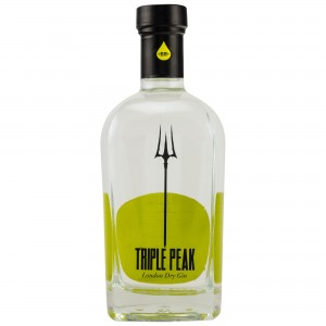 Triple Peak Gin