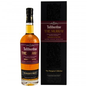Tullibardine 2005/2018 The Murray Marquess Collection