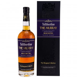 Tullibardine 2006/2018 The Murray Marquess Collection - Marsala Finish