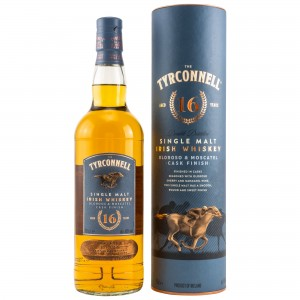Tyrconnell 16 Jahre Moscatel & Oloroso Finish