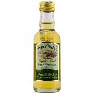 Tyrconnell Single Malt Whiskey (Miniatur)