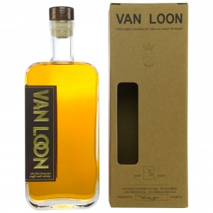 Van Loon 5 Jahre Single Malt Whisky