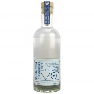 VOR Gin Navy Strength (Island)