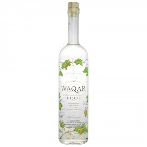 Waqar Pisco