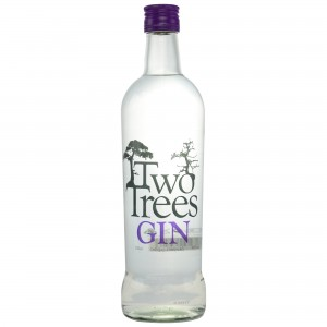 West Cork Two Trees Gin