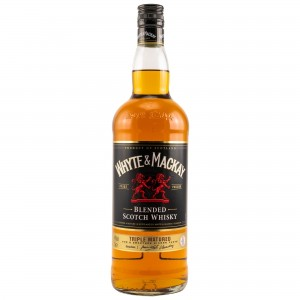 Whyte & Mackay Special Triple Matured (Liter)