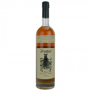Willett Family Estate Bottled Rye Aged 3 Years  Cask Strength (USA: Rye)